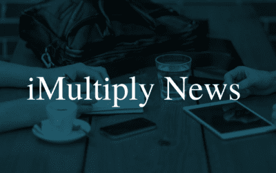 iMultiply in Sales Education First