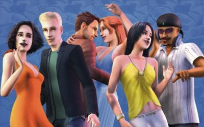 What the Sims taught me about how to climb the career ladder