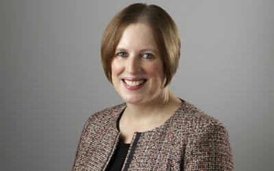 Why Audit? : An Interview with Sharon Collins