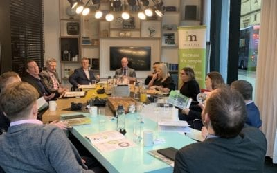 Practice Report Round Table – The changing landscape of Public Practice in Scotland