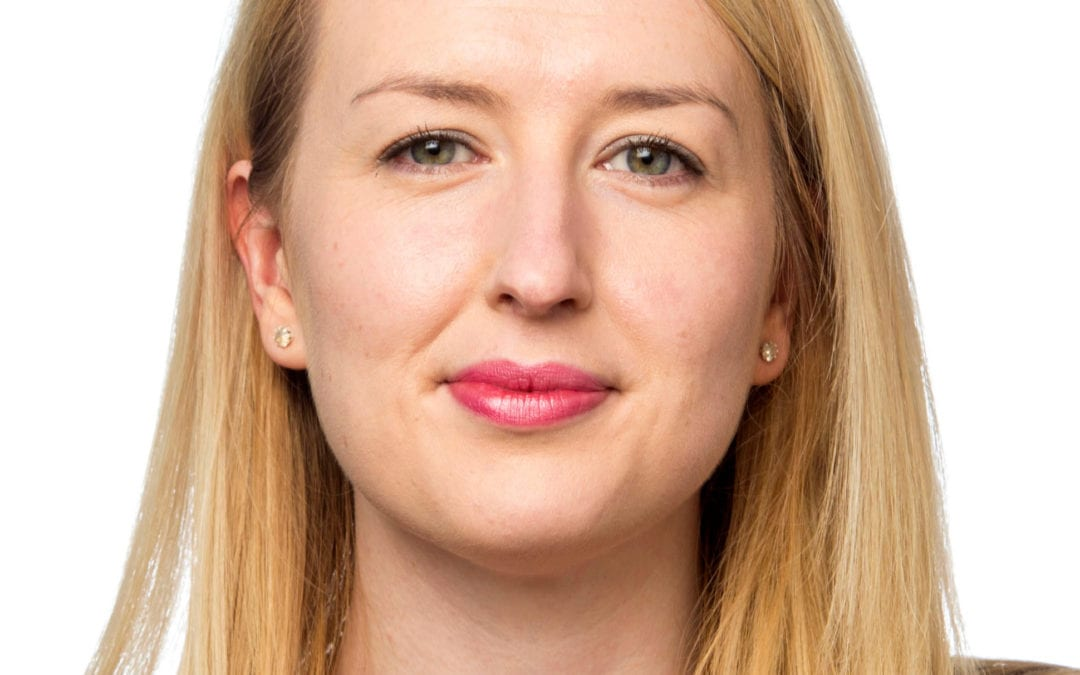 How to adapt and protect your company culture: An interview with Louise McCosh