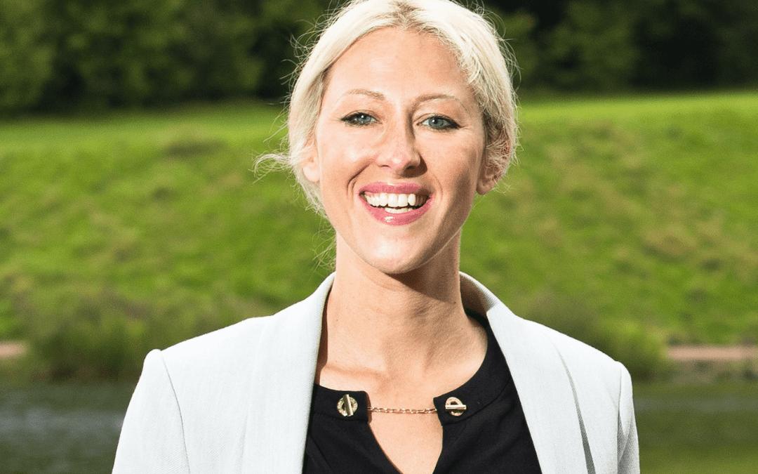 Meet the Team: Laura Montgomery