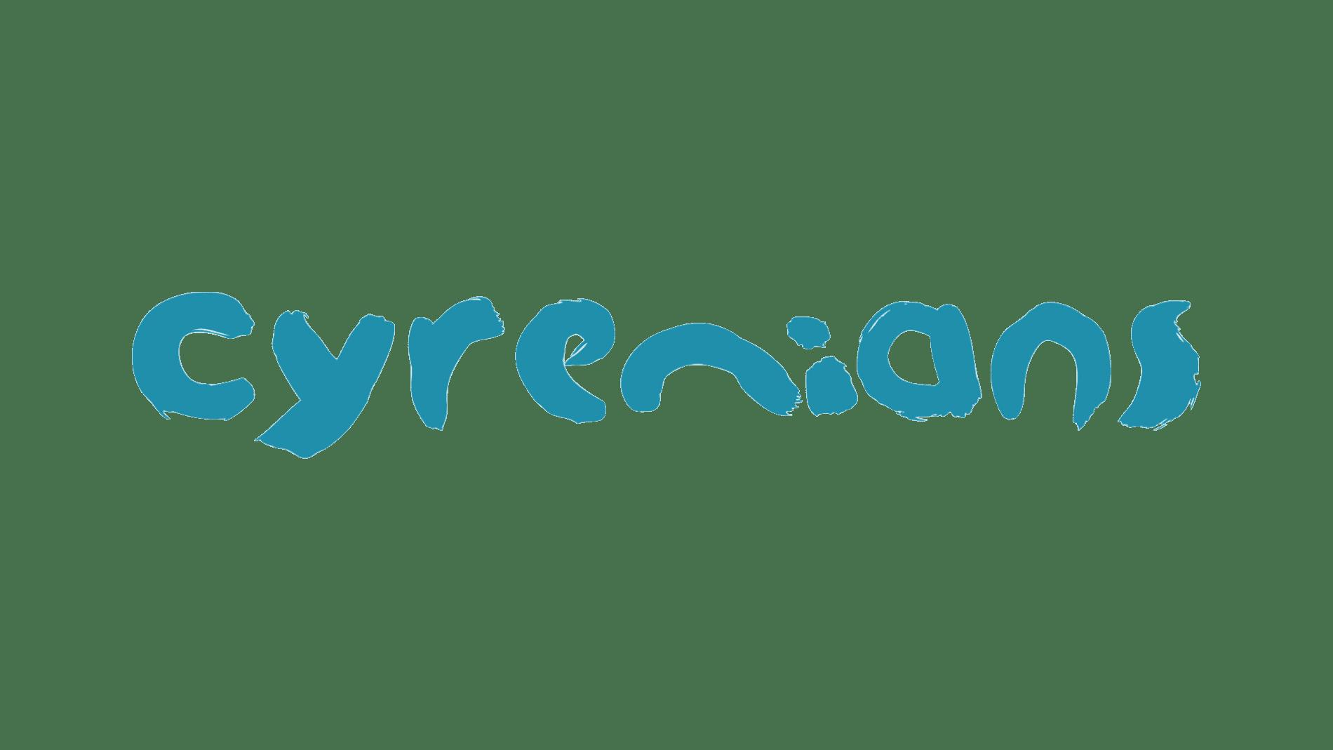 Finance Manager Cyrenians