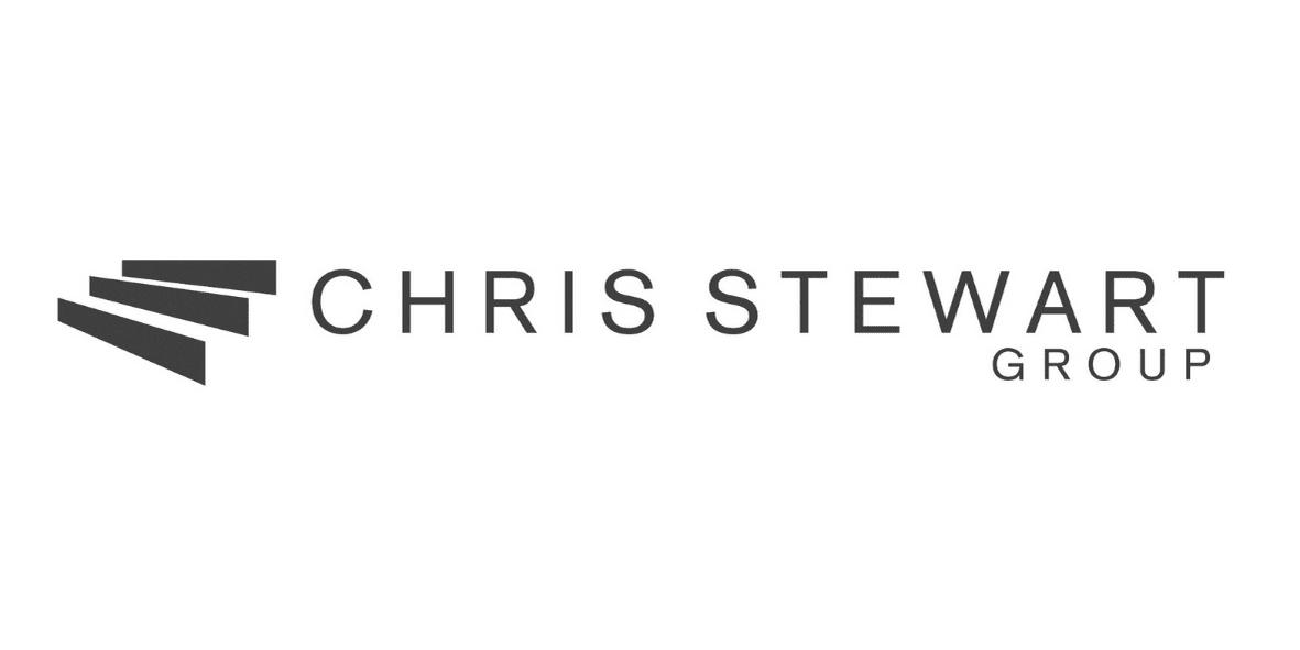 Chris Stewart Group Logo