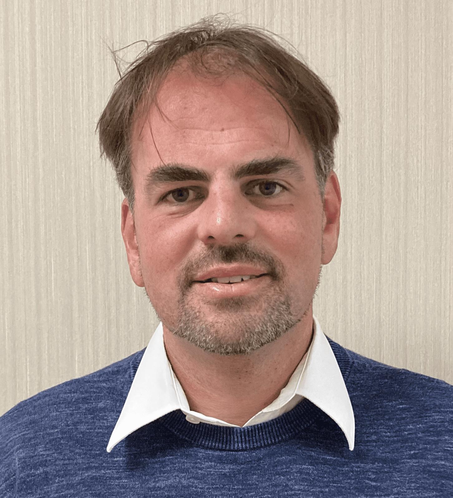 Peter Coghlan iMultiply Recruitment Consultant